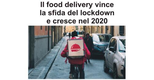 Delivery: hai ancora dubbi?